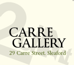 Carre Gallery, 29 Carre Street, Sleaford